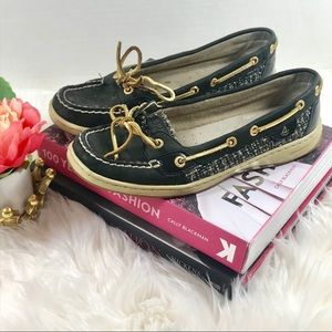 Sperry top sider angelfish boat shoes